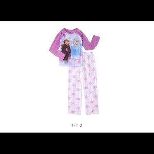 Other - Size 6 girls pjs